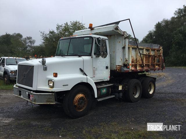 1999 Volvo Truck Wiring Diagram Free Diagrams. 1999 Volvo Wg T A Dump Truck In Harrisonburg Virginia United Rh Truckpla Wg64t Wiring Diagrams. Volvo. 2016 Volvo D13 Truck Wiring Schematic At Scoala.co