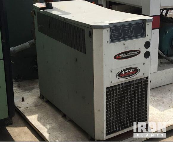 Airtek ECP-220 Air Dryer in Hazelwood, Missouri, United States