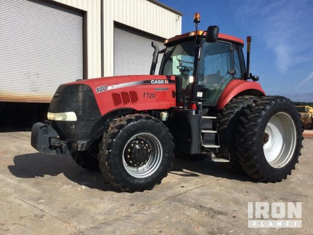Case IH 1140 4WD Tractor in Conneaut, Ohio, United States