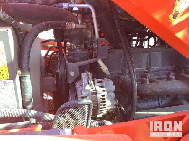 Kubota M6800 4WD Tractor in Twin Falls, Idaho, United States
