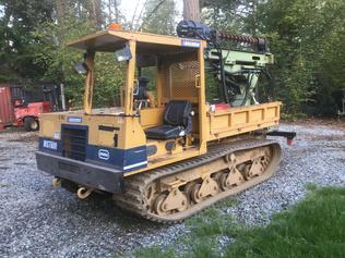 Bore / Trench / Drill Equipment
