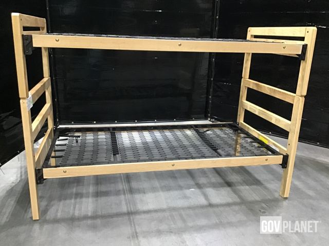 Surplus Bunk Bed Frame In Chambersburg Pennsylvania United States