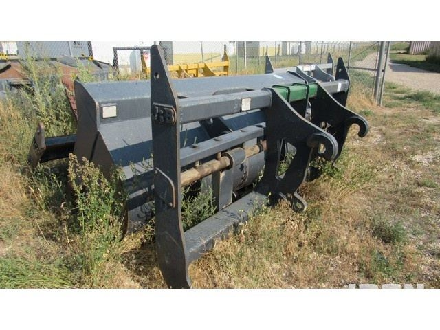 Wheel Loader Attachments For Sale | IronPlanet