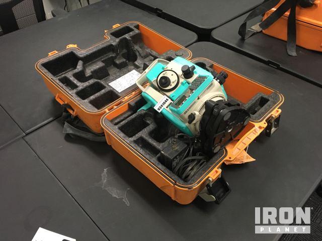Nikon Survey Equipment in Bethesda, Maryland, United States