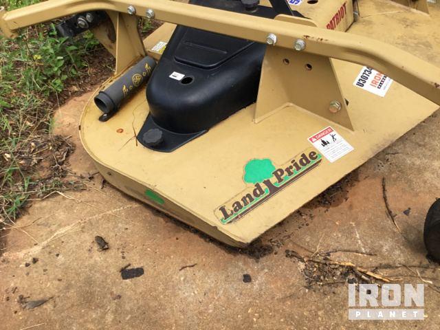 Land Pride FDR1660 Finish Mower in Greenville, Alabama