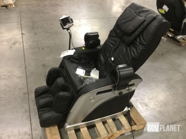 Surplus Titan Rt Z05 Massage Chair In North Las Vegas Nevada