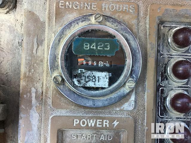 1979 Cat 980C Wheel Loader in Silt, Colorado, United States