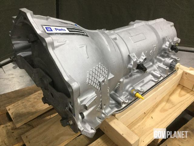 Surplus GM 4L80E Transmission - Fits HMMWV in Chambersburg