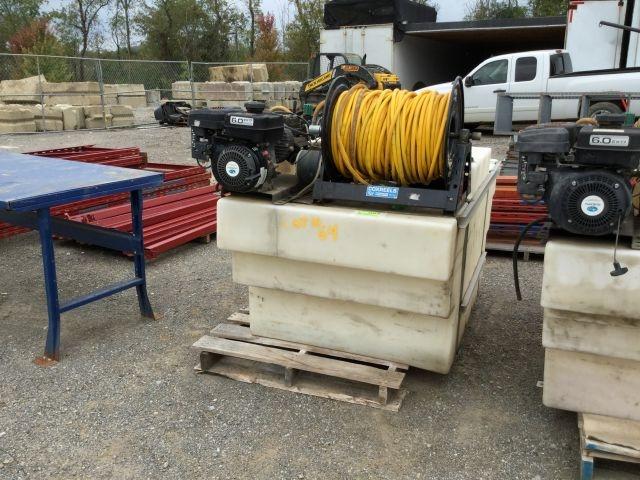 Equipment & Trucks Auction - | IronPlanet on