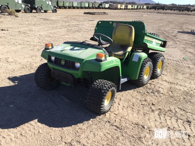 Surplus Lot John Deere Gator 6x4 Utility Vehicle In Las Vegas. Lot John Deere Gator 6x4 Utility Vehicle. John Deere. Diagram John Deere Gator 6x4 Frame At Scoala.co