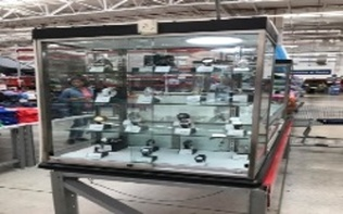 Shop, Warehouse & Consumer