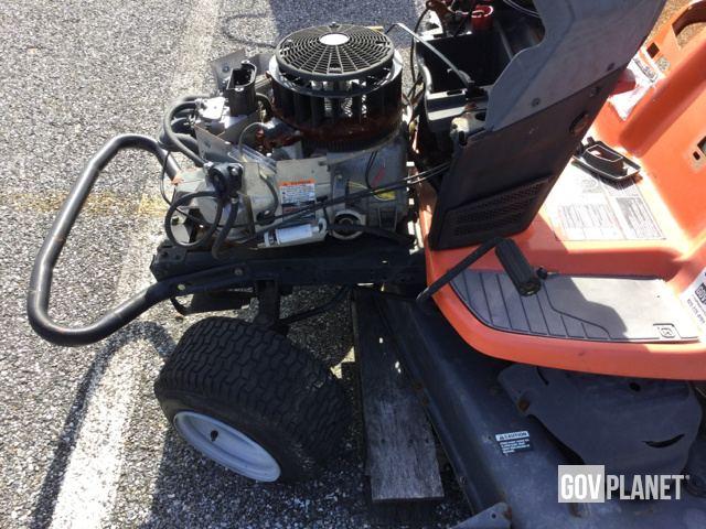 Surplus Husqvarna LGT2654 Mower in Fort Meade, Maryland