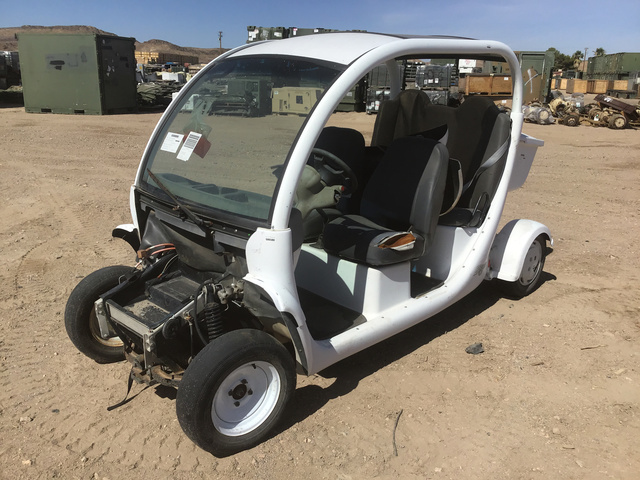 Utility Vehicles For Sale | GovPlanet