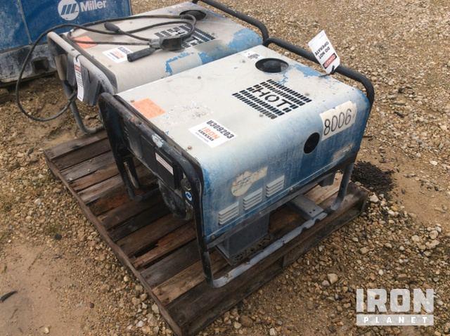 Miller Blue Star 185 Engine Driven Welder in Lake Worth