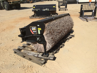 Skid-Steer Attachments