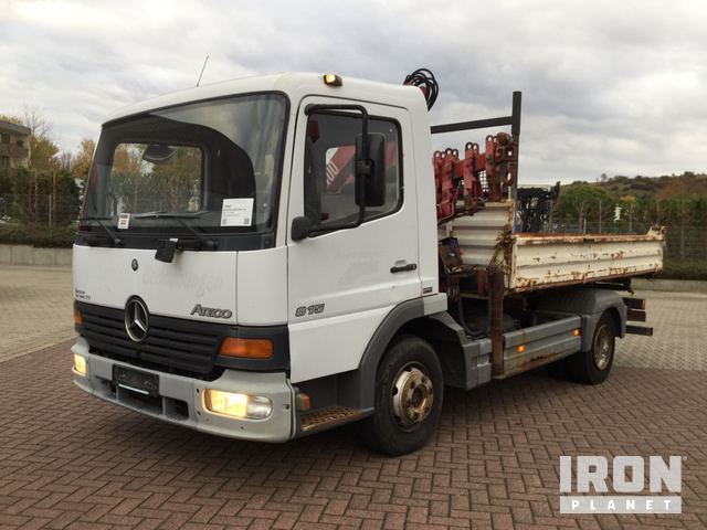 manual mercedes atego 815 free download