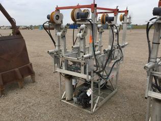 Utility Equipment