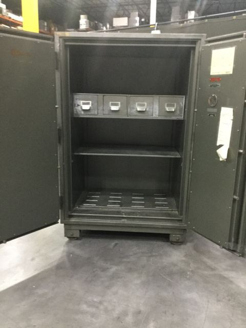 Surplus Mosler Fire Insulated Safe in Chambersburg