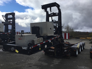 Blade/Tower Trailers