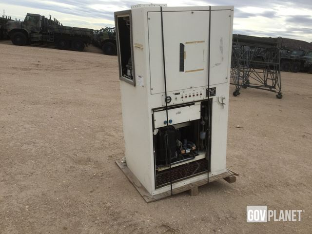 53b6f2eb7 Surplus Airflow Impac Division SAC-FS-18-S15L-1 Air Conditioner in Yermo