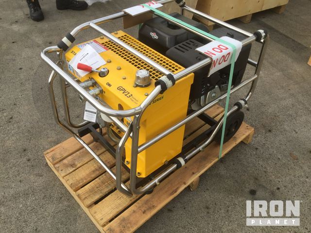 Stanley GPV138B02 Hydraulic Power Pack - Unused in Portland