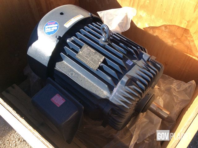 Surplus Lot G1750 Marathon Nva326tstfs6001bul Electric Motor In Las Vegas Nevada United States Govplanet Item 1834936