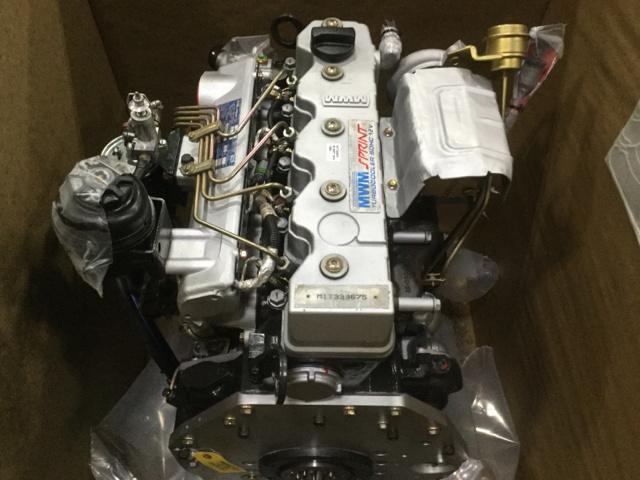 Government Surplus Engine Parts For Sale | IronPlanet