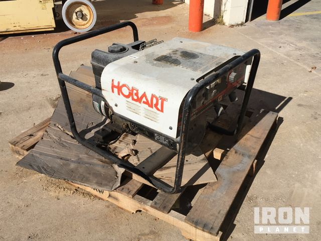 Hobart Champion 4500 140 Amp Stick Welder