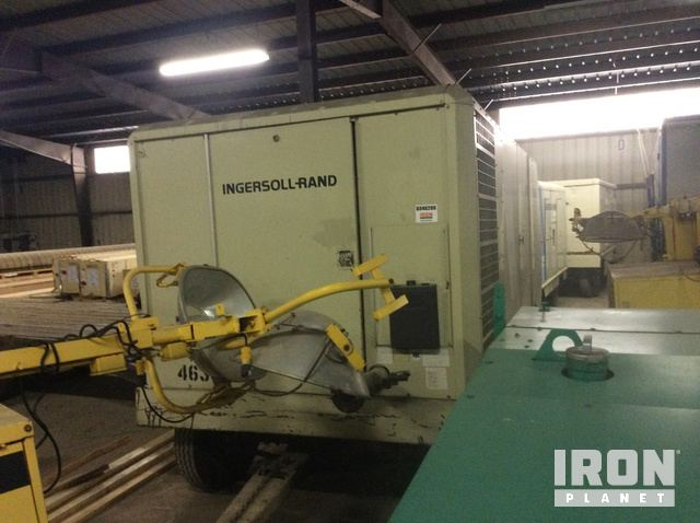 Air Compressors Home Workshop Products John Deere Us >> Ingersoll Rand Hp1600wcu 1600 Cfm Air Compressor In Escanaba