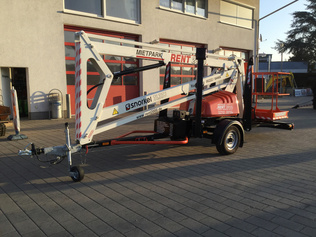 Towable Lifts