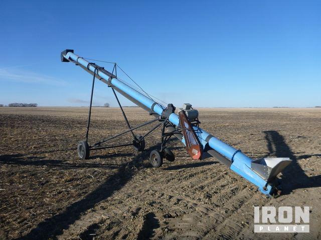 Grain Conveyor in Watson, Saskatchewan, Canada (IronPlanet Item