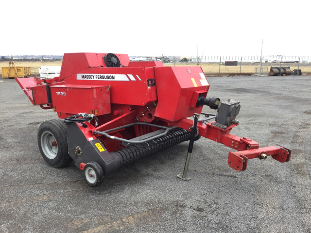 Balers / Hay Equipment For Sale   IronPlanet