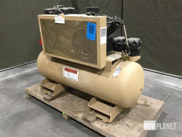Surplus Ingersoll Rand 2475 Air Compressor In Chambersburg