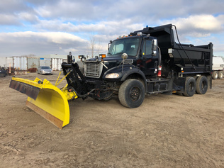 Snow Plow Trucks For Sale Truckplanet