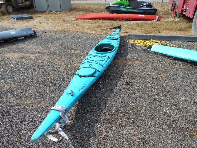 Necky Kayak Parts