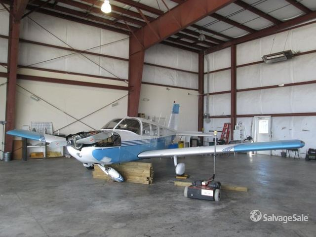 1969 Piper PA-32-300 Prop Type Plane in Griffin, Georgia, United