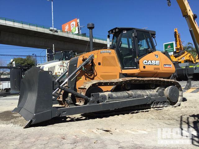 2015 Case 2050M XLT Crawler Dozer, Crawler Tractor