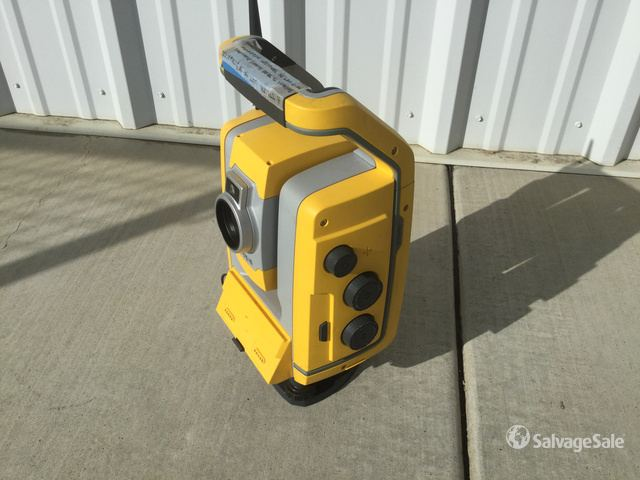 Trimble S5 Total Station in Dunnigan, California, United States