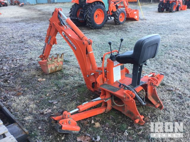 Kubota Bh77 Backhoe Attachment Related Keywords