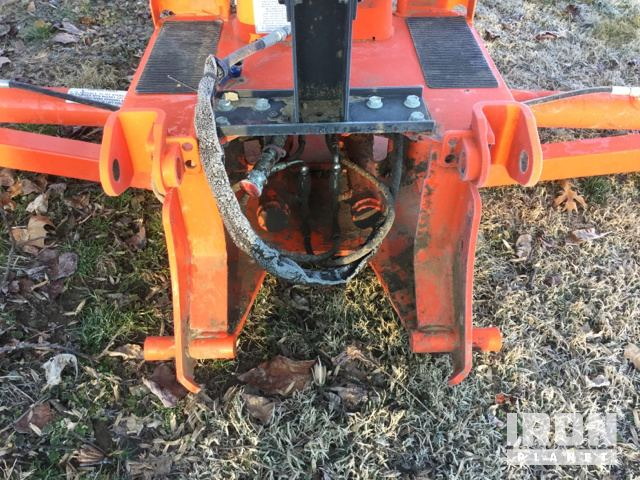 Kubota BH77 Backhoe Attachment in Morehead, Kentucky, United