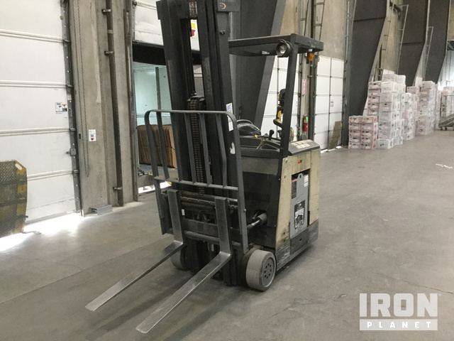 Crown RC 3000 Series Electric Forklift In Albuquerque New