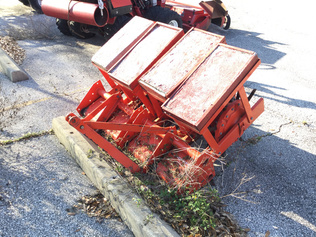 Agricultural Attachments