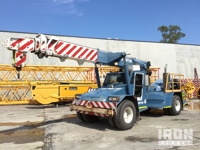 2012 Terex / Franna AT-20 Pick & Carry Crane