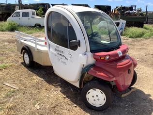 Utility Vehicles