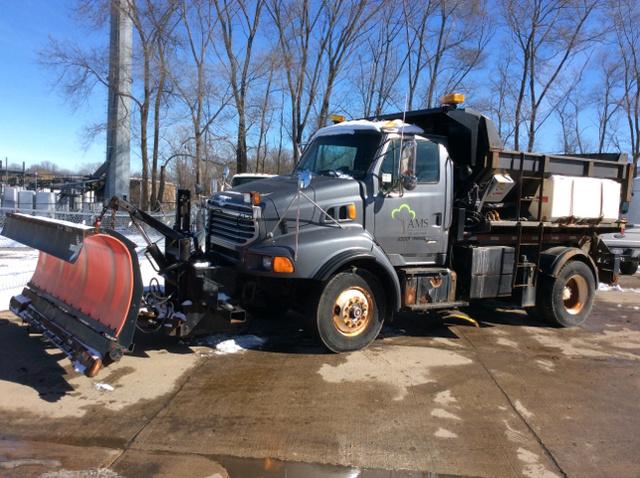 Snow Plow Trucks For Sale Govplanet