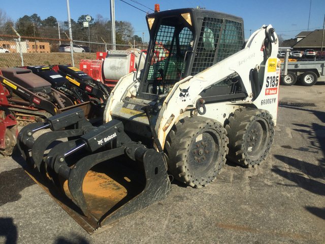 Skid Steer Loaders For Sale Ironplanet