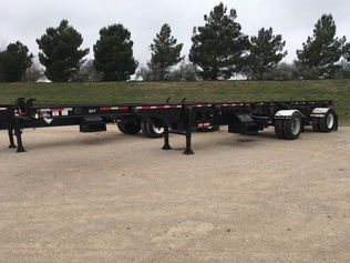Roll Off Trailers