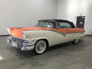 Automobiles - Classic