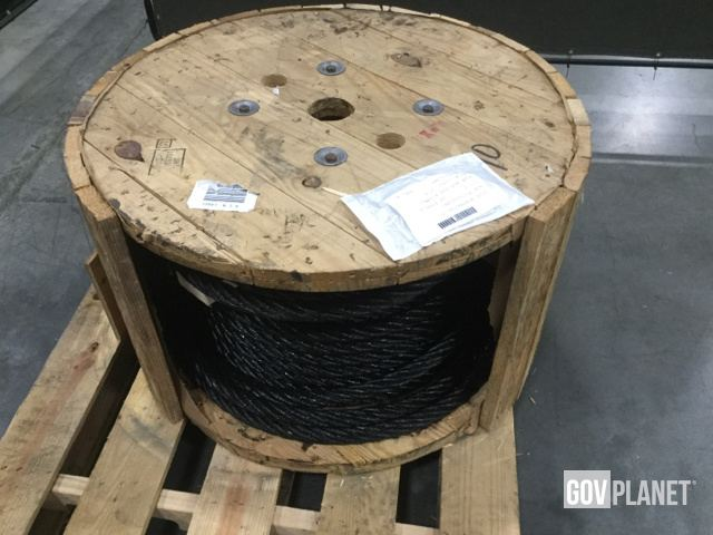 Wire Embly Single Leg | Surplus Single Leg Wire Rope Assembly Unused In Chambersburg