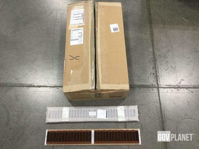 Surplus Lot of (16) Parker-Hannifin 13661949 Electronic